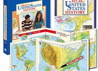 Supplemental Resources / Complete your social studies classrooms with your leftover budget! These are great supplemental resources to fill any gap.