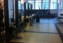 Salon, Cosmo Gouda / Cosmo Hairstyling Gouda