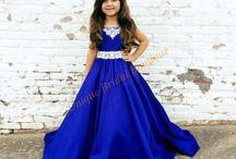 gown pegant