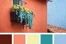 balcón pinturas