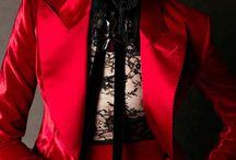 Couture Fashion / by Derick Le Studio