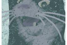 Följeslagare | 仲間 | Companions / Olika individer jag mött, gått brevid på livsstigen, vill minnas och hedra. 異なる個体にあって、次の人生のパスを行って、賛辞と覚えておきたいです。various individuals that I've met, walked alongside on the lifetrail, want to remember and honor.