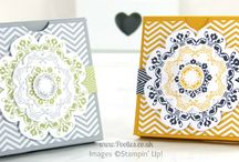 gift bags, boxes & tags