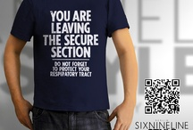 Typo Shirts by sixnineline style / sixnineline style Berlin | Clothing Design - T-Shirts, Hoodies, Polo-Shirts, Pullover, Girlie-Shirts, Bags ........