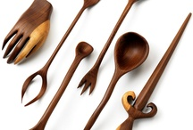 OBJECTS_WOOD / by Venessa Rosely
