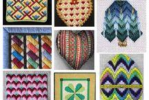 Embroidery / Вышивка и все что вокруг нее