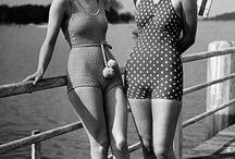 1930 swimming