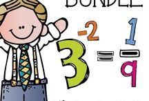 8th Grade Math Games
