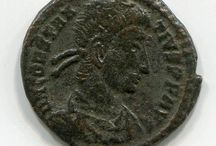 Roman Coins - www.collectorscurrency.com