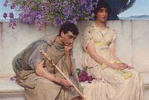 200 Greatest #Paintings in het Doe Museum