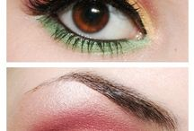 Makeup / by Stefanie Dowd