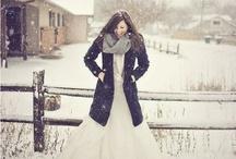 Wedding Photos with Bride