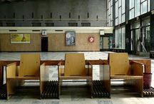 Train Station Havirov - Czech Rep.