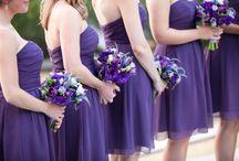 Wedding ideas  / by Suzanne O'Bryne