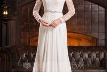( bruids) jurken