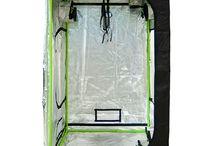 Green-Qube Grow Tents
