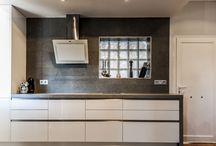 Cocinas modernas / Fotos de nuestros modelos de cocina. Cocinas de diseño moderno y con los mejores materiales del mercado.
