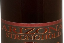 Our Wines / by Arizona Stronghold Vineyards