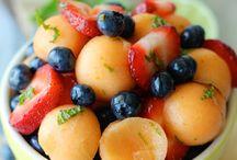 Fruit Salads - YUM