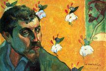 Kuvis - Gauguin