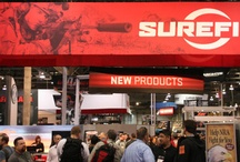 Shot Show Coverage / Photos from the annual SHOT Show - See more at http://www.gunsholstersandgear.com/2013-shot-show/