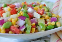 Healthy Cooking Tips / Healthy cooking tips from Holly Clegg.