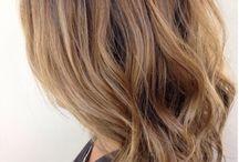 Haare - Haarschnitt