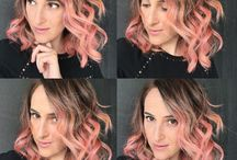 HAIRTREND / Hair Inspo, crazy colors, rainbow hair and much more