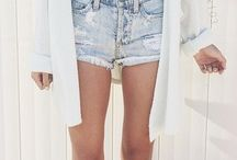 Outfit sommer