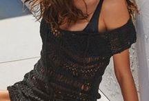 Modelina / Beautiful women