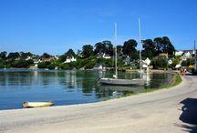 Le Golfe du Morbihan / A quelques kilomètres de Quiberon, partez à la découverte du Golfe du Morbihan.
