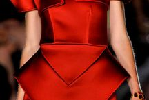 Eve hearts Fashion / Fashion love / by Evelyn Ufomadu