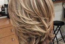 Hair medium