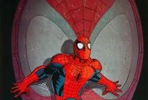 ✩ Spider-Man