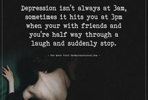 depression shoot