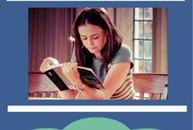 Book Club / by Hilary Conley