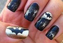 Nails - Marvel