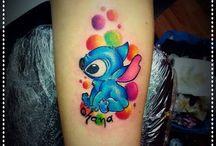 Tatto Diana