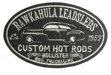 Rawkahula Patches