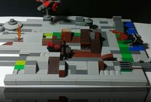 My legos