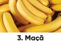 Frutas q / emagrecem
