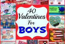 valentines for boys