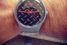 Tech-mode / by Swatch