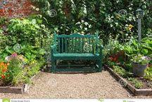 Garden of .... / by Kathy Gibbs