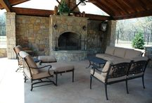 Fireplaces and Fire Pits by Outdoor Signature