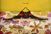 Mad for Ads... and Retro Kitch / by Kayla Rigney