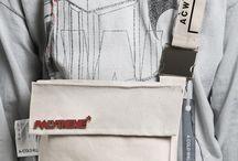 fanny packs & Bum bags