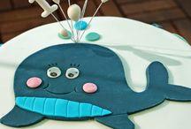 Jonah's 1.Geburtstag