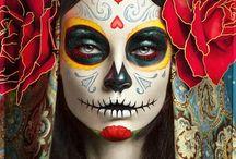 Dia de los Muertos / by Manon Dee