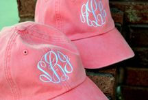 If It Doesn't Move, Monogram It!